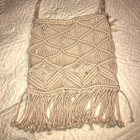 Handbags - Boho style bag